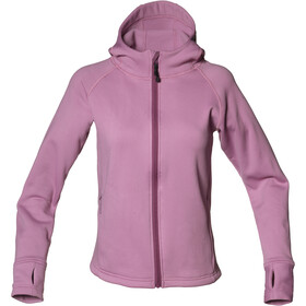 Isbjörn Panda Primaloft Hoodie Youth dusty pink